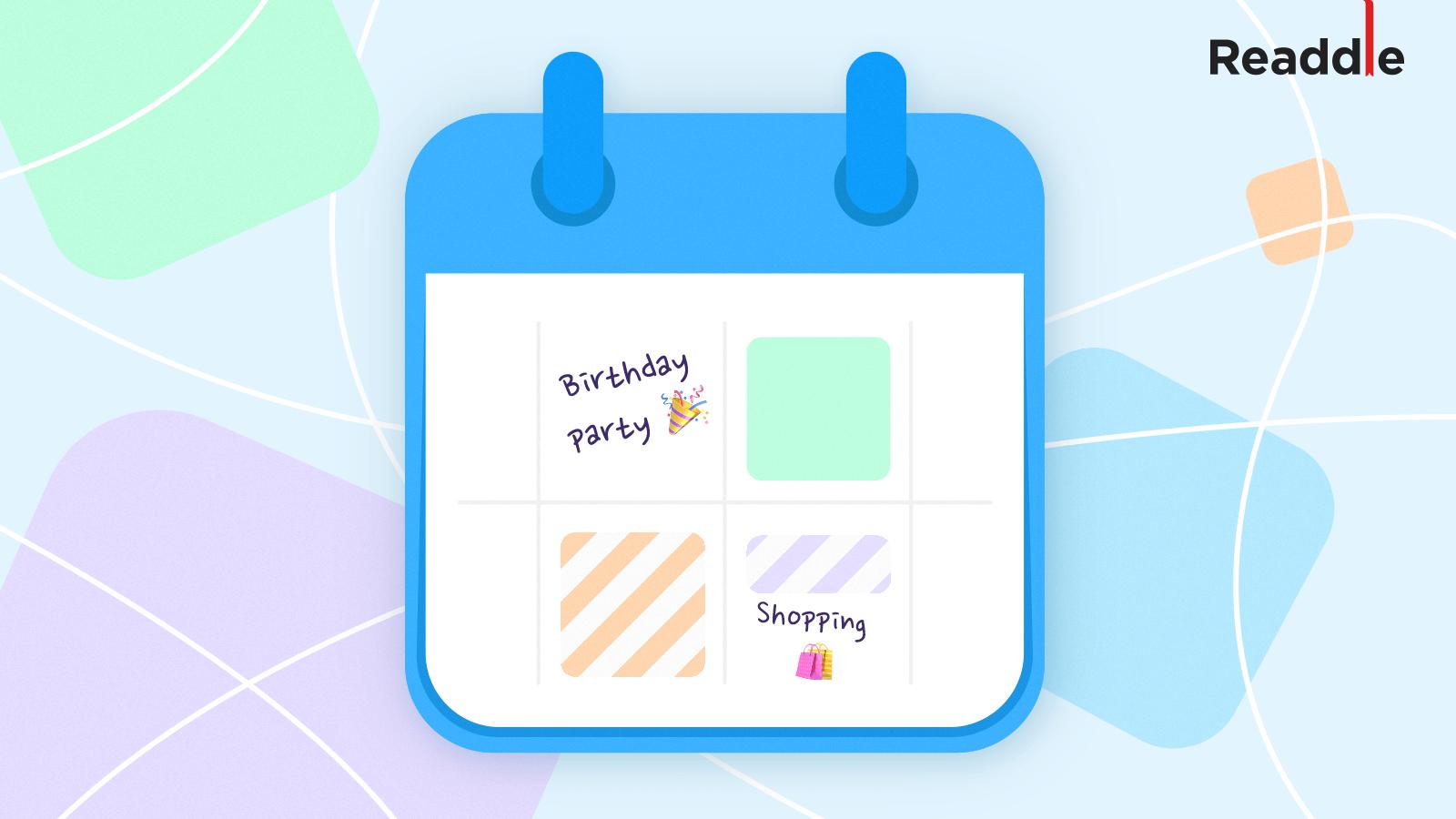 Best Calendar App for iPhone & iPad ...