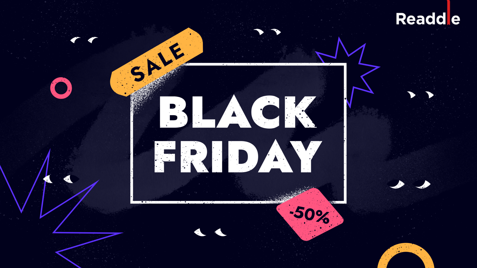 Black Friday 2019 Get Readdle S Apps With Up To 50 Off