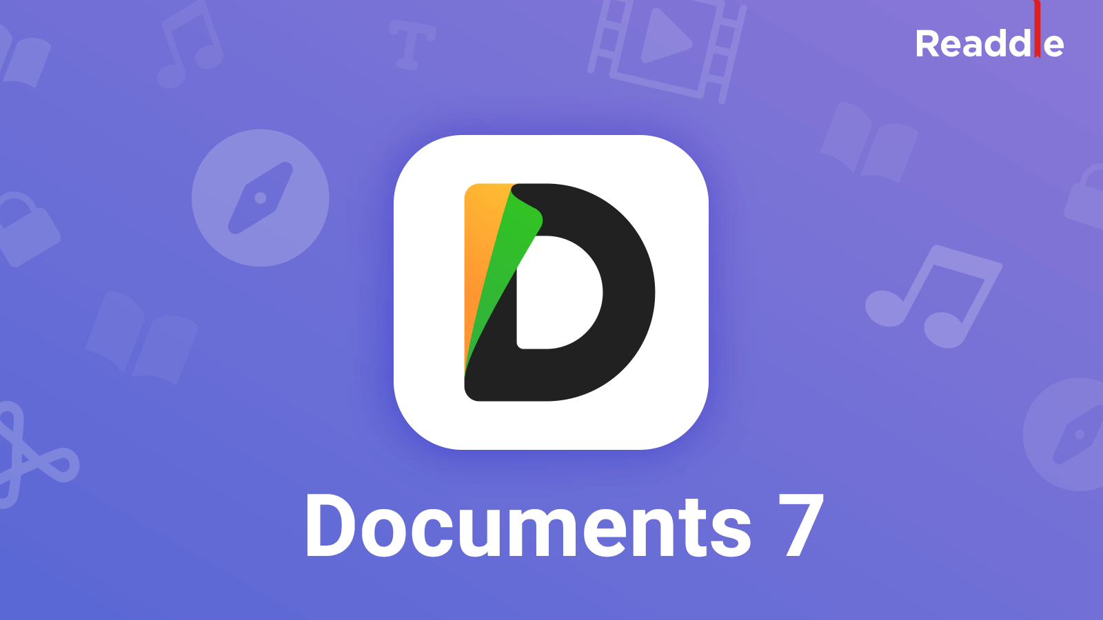 What S New In Documents 7 The Best File Manager For Ios Readdle