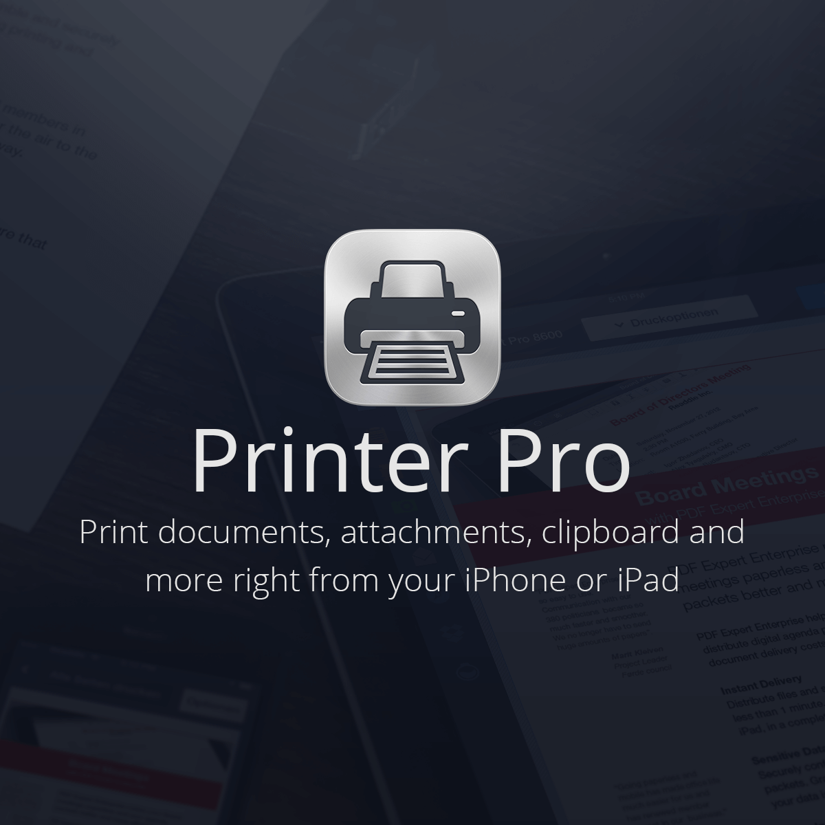 How to print from iPhone or iPad | Printing from iPhone or iPad